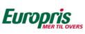 Logo Europris